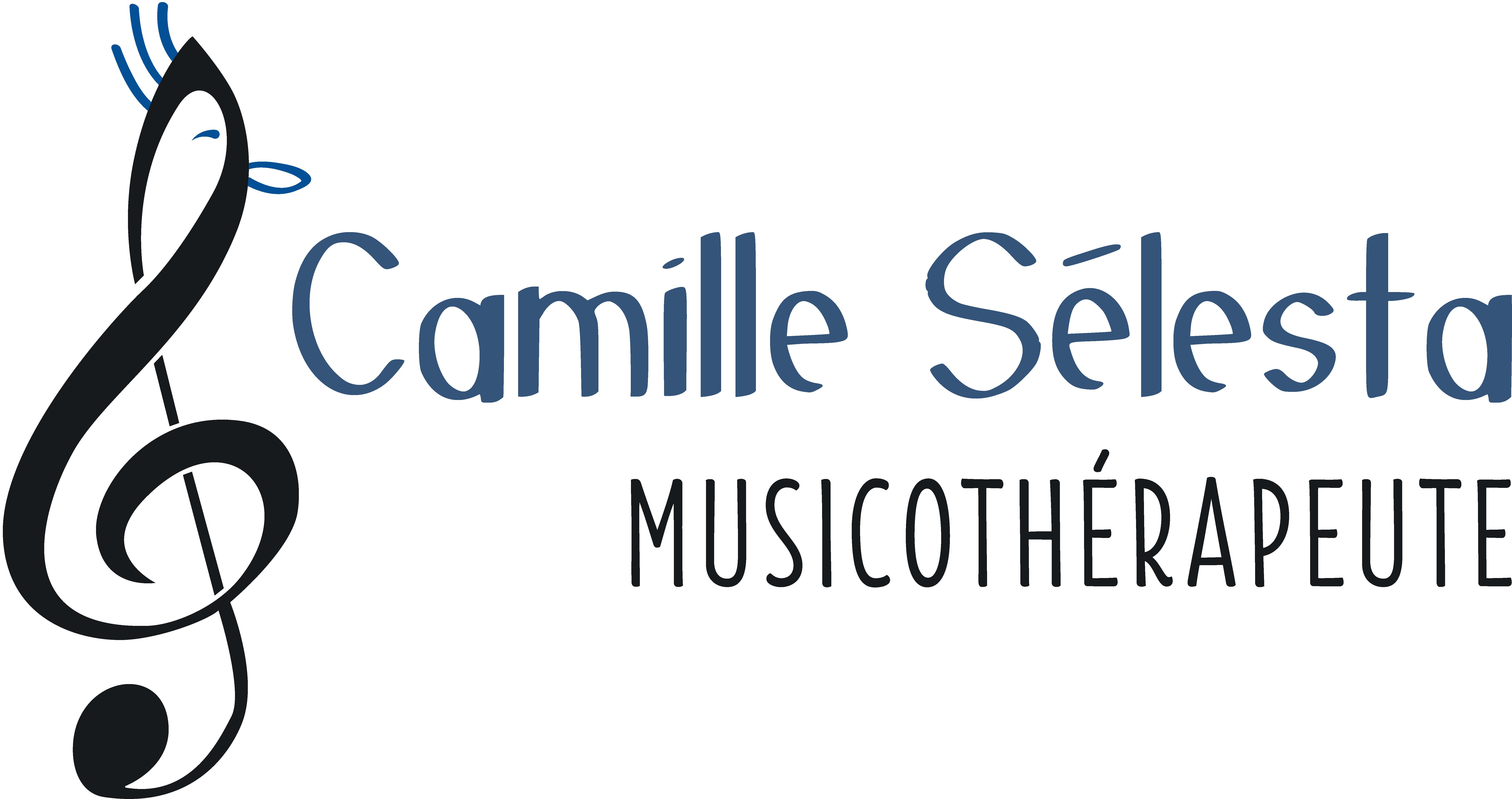 Camille Sélesta - Musicothérapeute